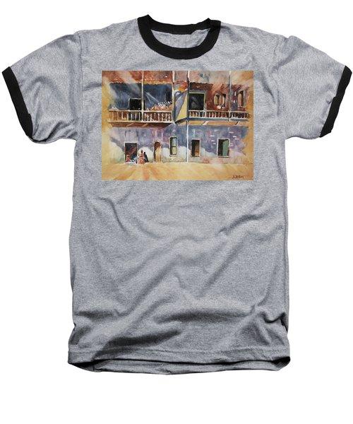 Island Community Baseball T-Shirt