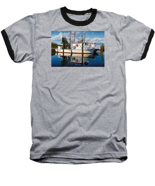 Island Girl Baseball T-Shirt