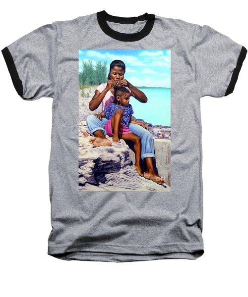 Island Girls II Baseball T-Shirt