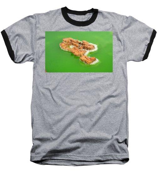 Dallol #4 Baseball T-Shirt