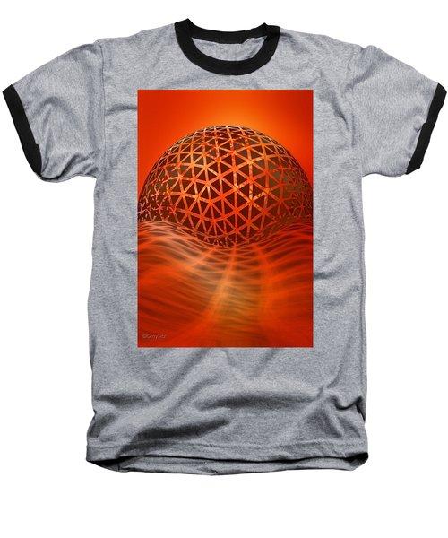 Isle Of Grand Marnier  Baseball T-Shirt