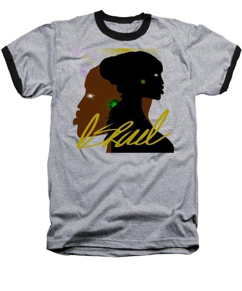 Israelite Baseball T-Shirt