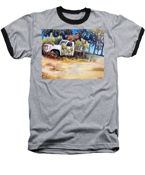 It Bore The Load Baseball T-Shirt