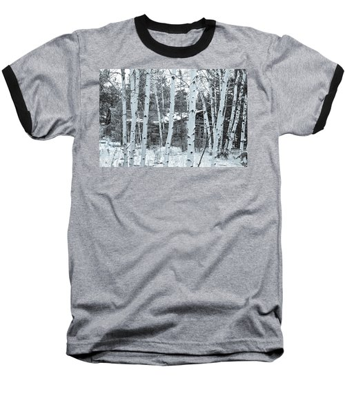 It Elicits A Feeling Of Nostalgia.  Baseball T-Shirt