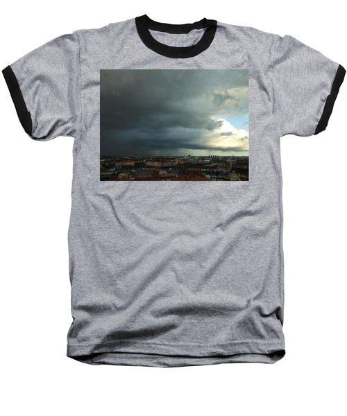 It Gets Better Baseball T-Shirt