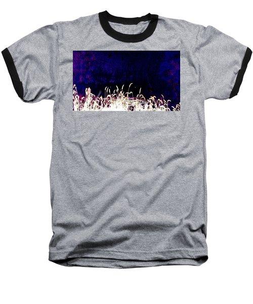 It Happened In My Headlights Baseball T-Shirt