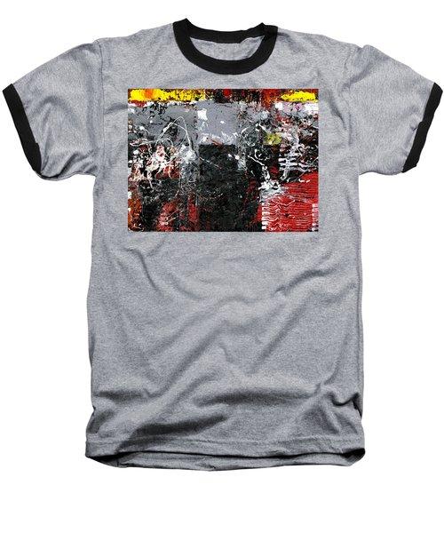Constructing Order Baseball T-Shirt