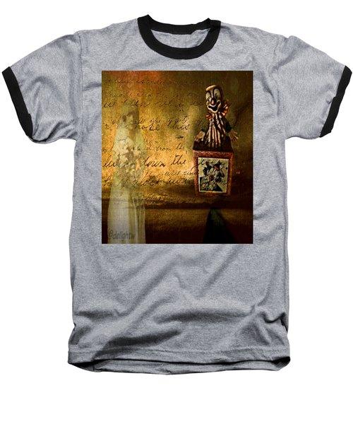 It Is Not You Baseball T-Shirt