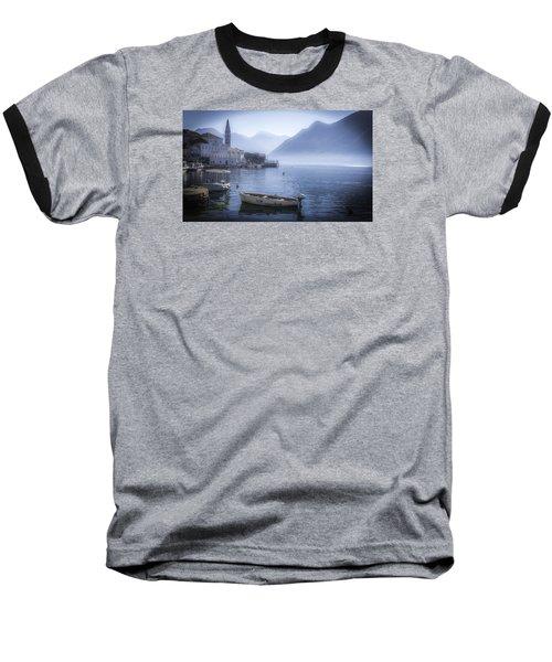 It Will Be A Beautiful Day Baseball T-Shirt