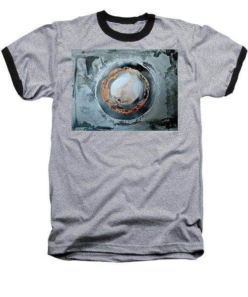 Italics Baseball T-Shirt