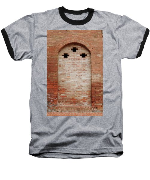 Italy - Door Fourteen Baseball T-Shirt