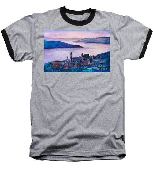 Ithaca Ny Baseball T-Shirt