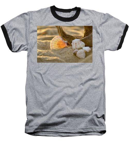 It's A Beach Thing Baseball T-Shirt