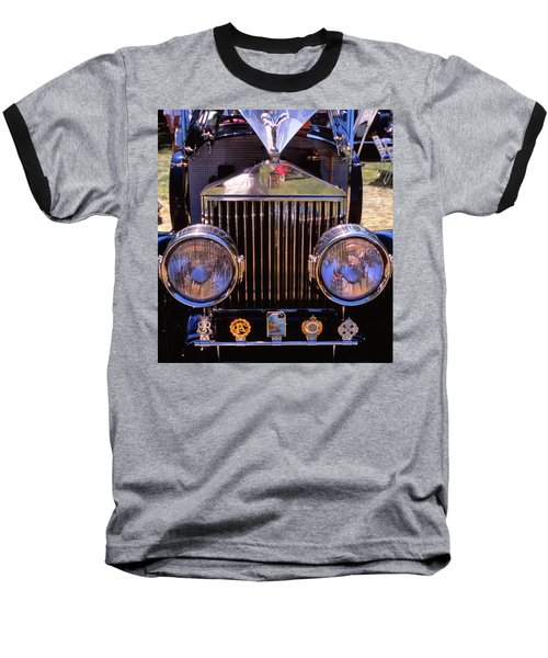 It's A Rolls Baseball T-Shirt