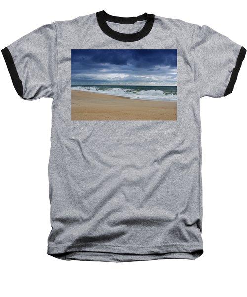 Its Alright - Jersey Shore Baseball T-Shirt