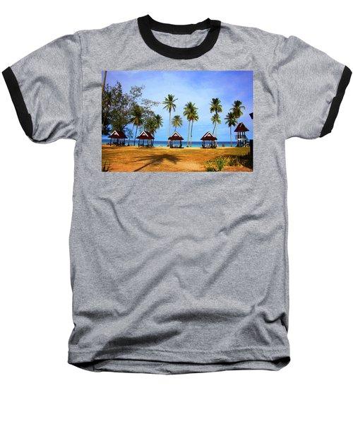 It's Real And Close Baseball T-Shirt