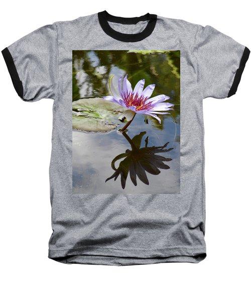 Its Shadow Baseball T-Shirt