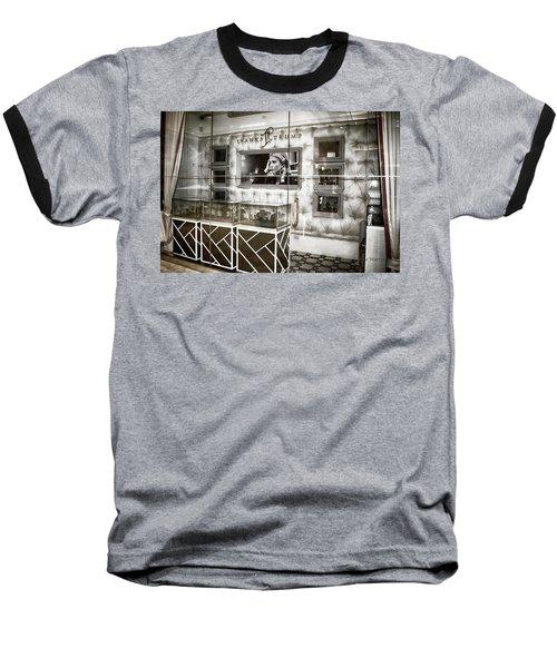 Ivanka Trump Store Baseball T-Shirt