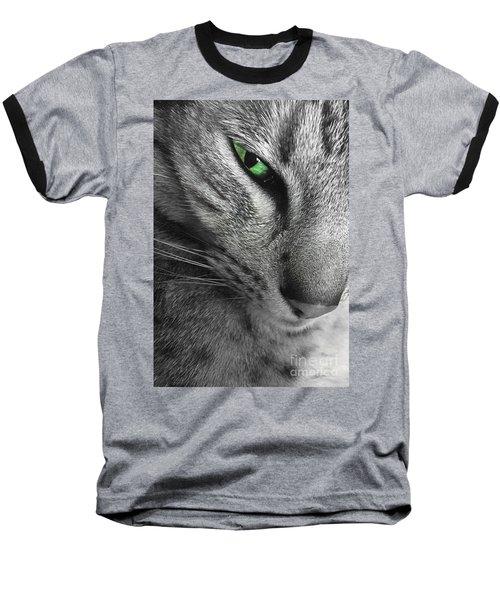 I've Got My Eye On You.  Baseball T-Shirt