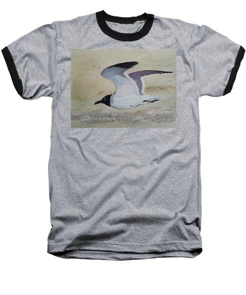 I've Got Wings Baseball T-Shirt