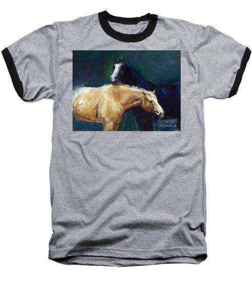 I've Got Your Back Baseball T-Shirt