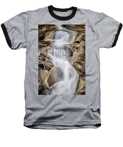 Baseball T-Shirt featuring the photograph Ivory And Bronze  by Az Jackson