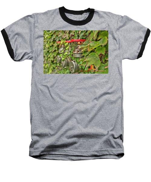 Ivy Standpipe Baseball T-Shirt