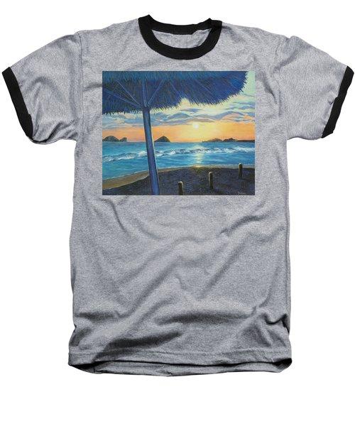 Ixtapa Baseball T-Shirt by Susan DeLain