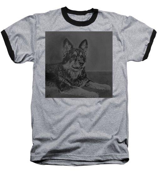 Izzy Baseball T-Shirt