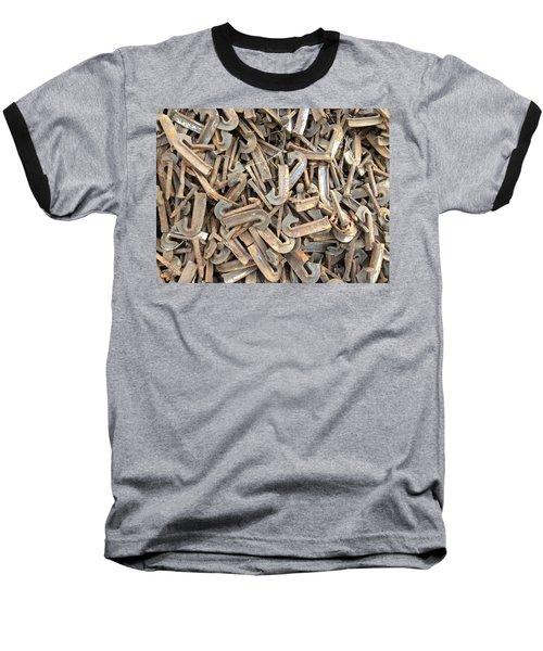 J Baseball T-Shirt