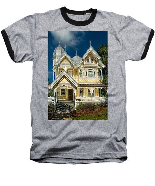 J. P. Donnelly House Baseball T-Shirt