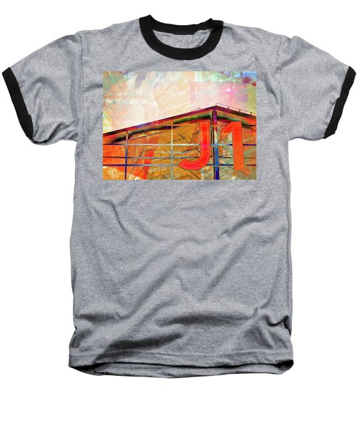 J1 Marseille, Hangar Baseball T-Shirt