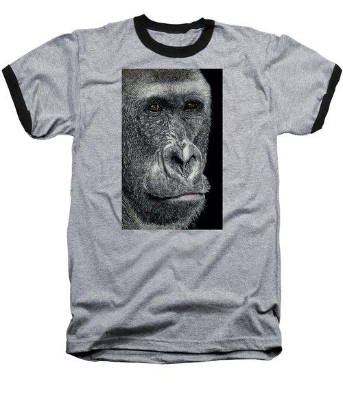 Jabari Baseball T-Shirt