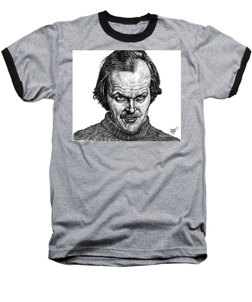 Jack Baseball T-Shirt