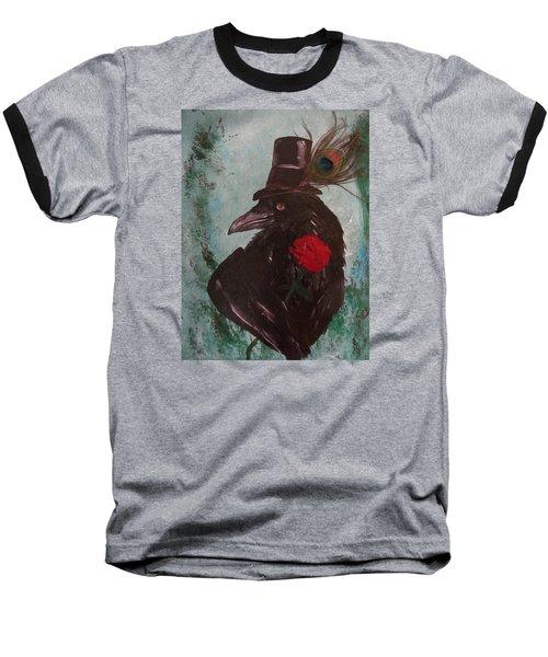 Jack The Ladd Baseball T-Shirt
