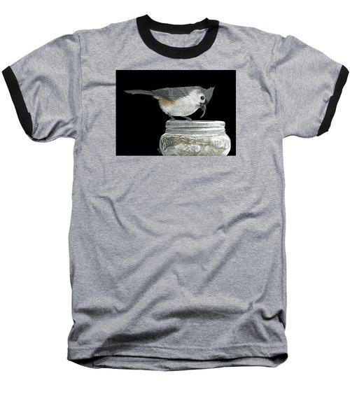 Jackpot Baseball T-Shirt
