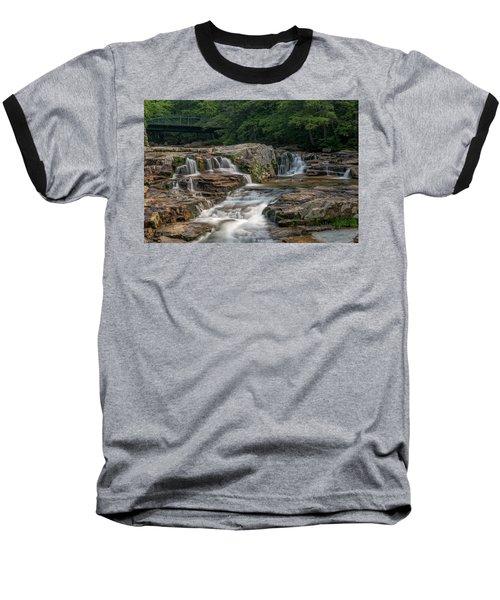 Jackson Falls Baseball T-Shirt