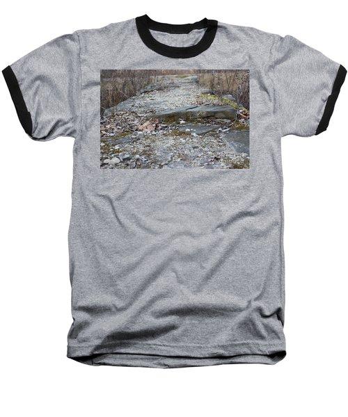 Jackson Lock Detail 2 Baseball T-Shirt