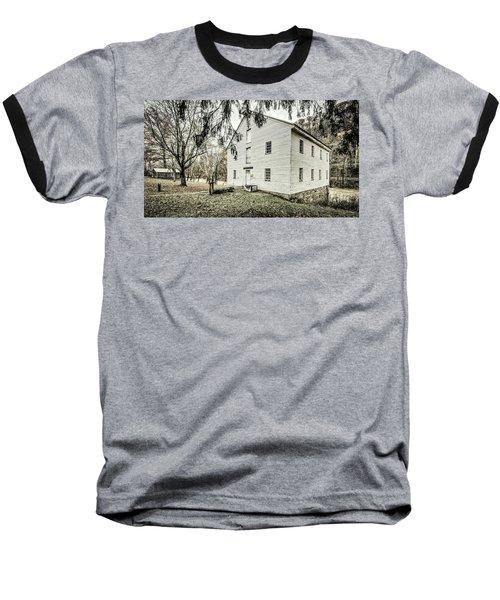 Jackson's Sawmill Baseball T-Shirt