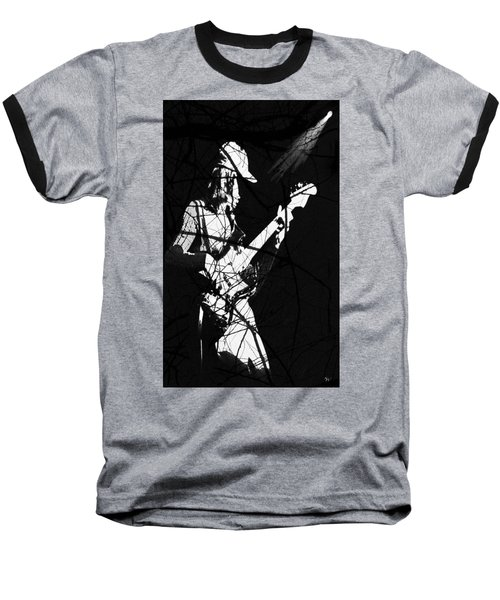 Jaco Baseball T-Shirt