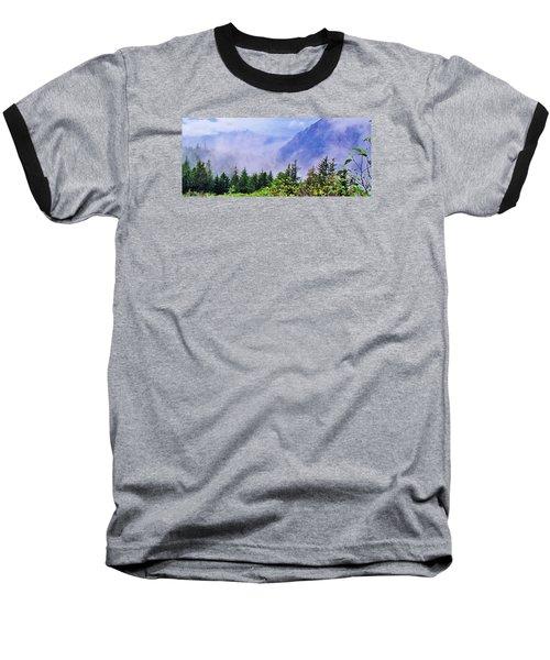 Jade Baseball T-Shirt
