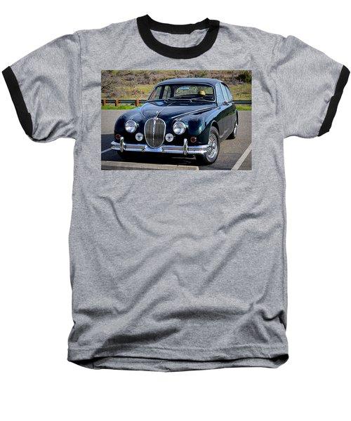 Jag Baseball T-Shirt