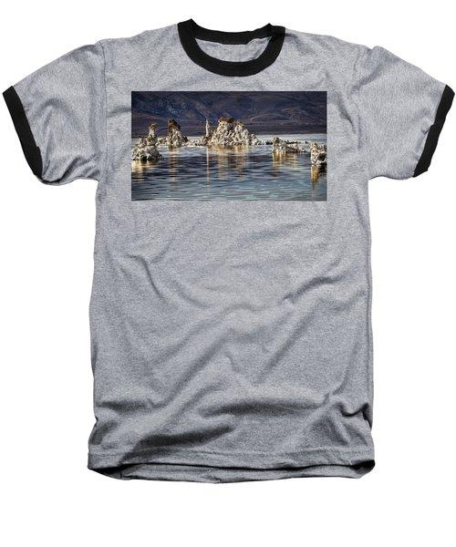 Jagged Harmony Baseball T-Shirt