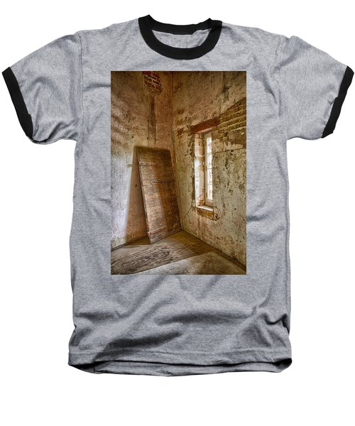 Jail House Wall Baseball T-Shirt