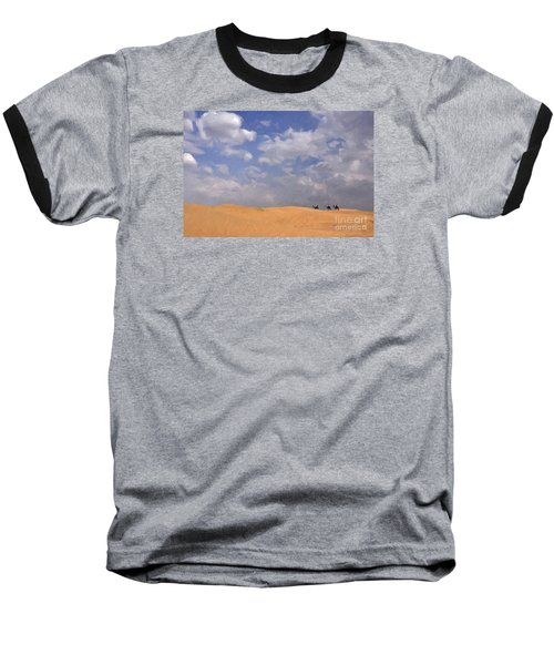 Jaisalmer Desert Festival-1 Baseball T-Shirt