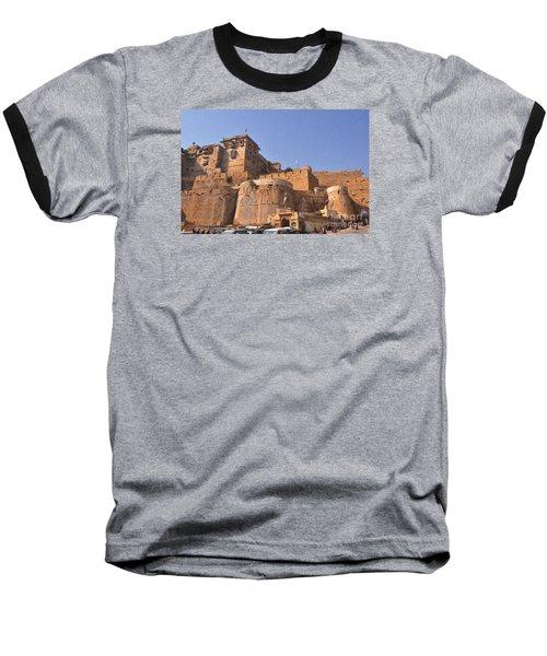 Jaisalmer Desert Festival-9 Baseball T-Shirt