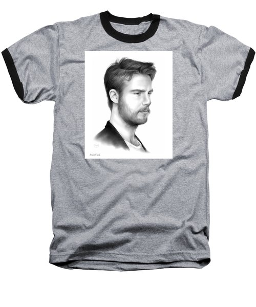 Jake Mcdorman Baseball T-Shirt