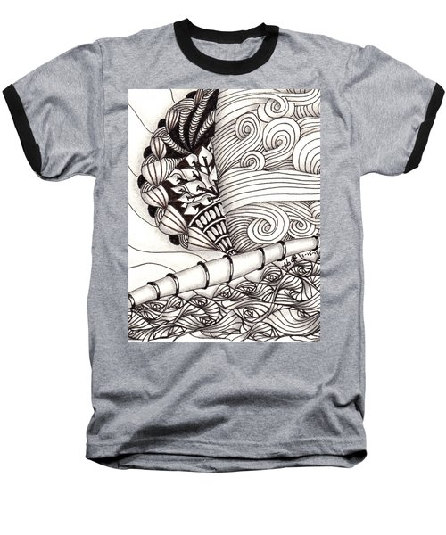 Jamaican Dreams Baseball T-Shirt