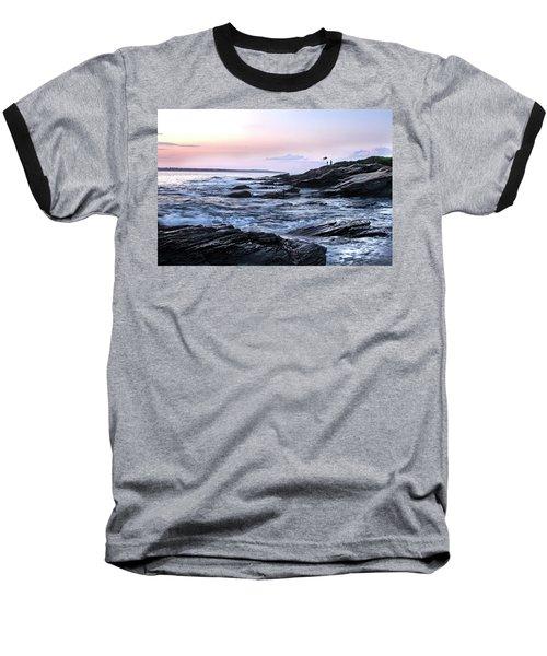 Jamestown Baseball T-Shirt