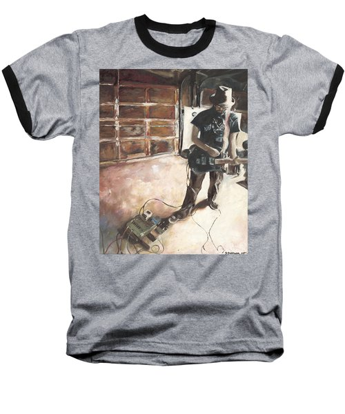 Jammin Baseball T-Shirt
